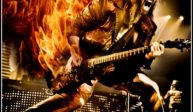 Interview With Ex-Guns N' Roses and Art Of Anarchy Guitarist Bumblefoot