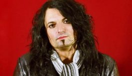 Interview With Alex Grossi From Beautiful Creatures and Quiet Riot