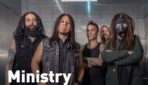 Ministry To Release New Album AmeriKKKant In Fall 2017