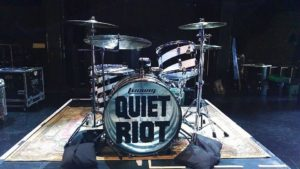 XS ROCK Interview With Quiet Riot's Frankie Banali