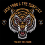 JOSH TODD & THE CONFLICT TEAM UP W/ HINDER FOR FALL CO-HEADLINING TOUR