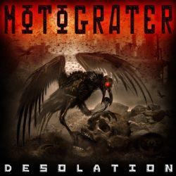 Motograter – Desolation