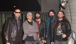 Interview With Al Ravage and Tommy G From Ravage