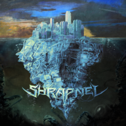 Shrapnel – Raised On Decay