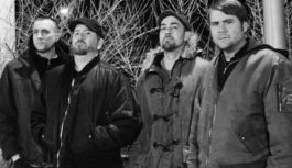 """False Gods stream entire """"Reports From Oblivion"""" EP"""