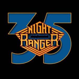 Interview With Night Ranger's Jack Blades