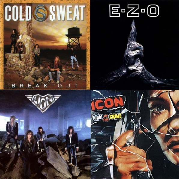 25 Great Hard Rock Albums Of The 80's That You Might Have Missed