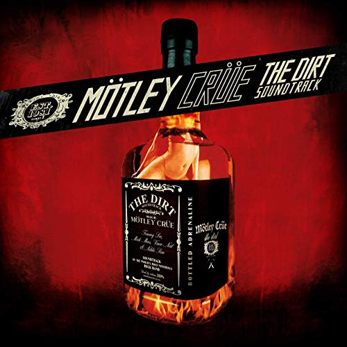 The Good, The Bad And The Dirt On The Motley Crue Movie