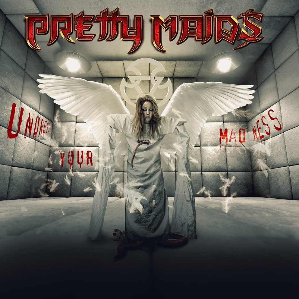 Pretty Maids - Undress The Madness (Review)