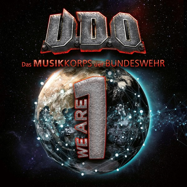 Former Accept Vocalist Udo To Release New Concept Album With The Concert Band of the German Armed Forces