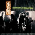 Cats In Boots -Kicked And Klawed