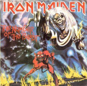 Top 10 Metal Screamers