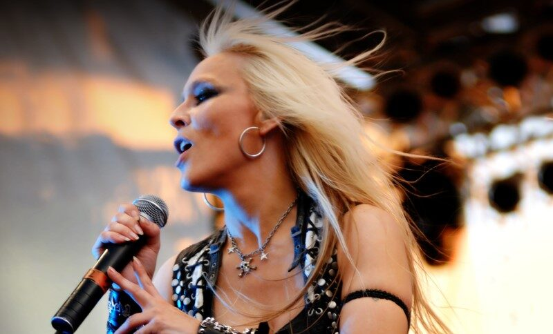 Doro Releasing New Box Set Containing Over 4 Hours Of Music