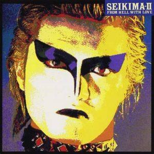 Seikima-II