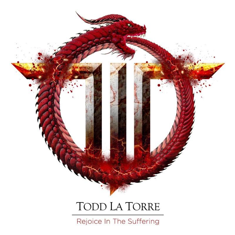 """QUEENSRŸCHE FRONTMAN TODD LA TORRE TO RELEASE SOLO ALBUM """"REJOICE IN THE SUFFERING"""""""