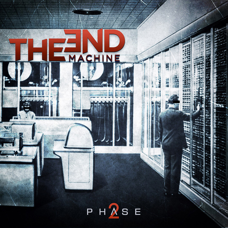 The End Machine - Phase 2 (Review)