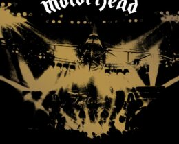 Motorhead's No Sleep 'Til Hammersmith 40th Anniversary Edition Box Proves There's No Such Thing As Too Much Motorhead