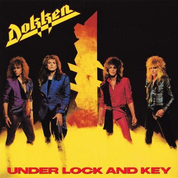 Dokken - Greatest Video Hits
