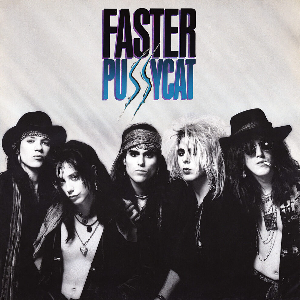Faster Pussycat - The Greatest Music Videos