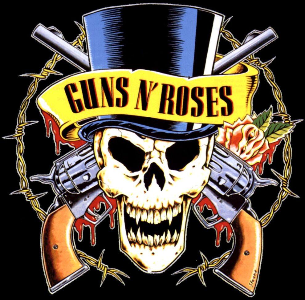 Guns N' Roses - Greatest Video Hits Playlist