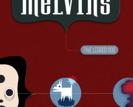 The Melvins Announce Career-Spanning Acoustic Collection: Five Legged Dog
