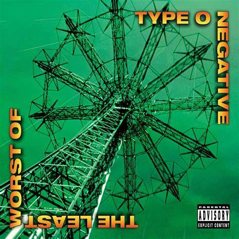 Type O Negative - Greatest Video Hits
