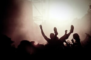 Yes, Many Christian Rock Fans Enjoy Secular Music Too!