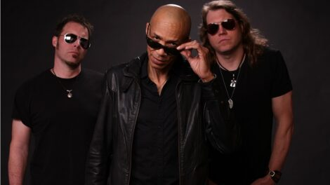 King's X Frontman Doug Pinnick Talks Grinder Blues Album In New Interview