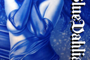 Rough Cutt And Dio Fans Check Out Bluedahlia Featuring Paul Shortino and Tracy G.