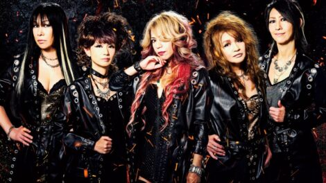 Japanese Metal Queens SHOW-YA celebrate 35th anniversary with new album release