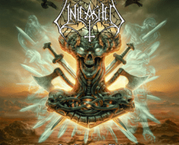 """UNLEASHED Announce 14th Studio Album, """"No Sign of Life"""""""