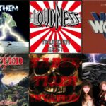 The Top 15 Japanese Metal Bands Of The 80s